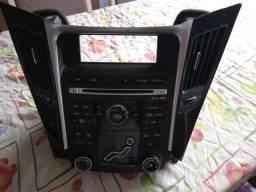 Moldura radio do sonata