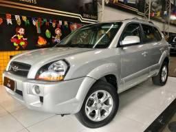 Hyundai Tucson 2.0 Gls Aut, 2015 R$ 47500 Zacar - 2015