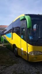 Ônibus 40 lugares