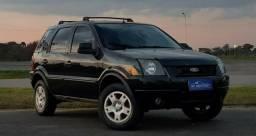 Ford Ecosport xlt 1.6 completa + bancos em couro - 2004