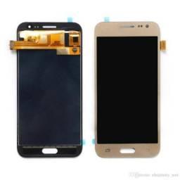 Display Tela LCD Touch J7 normal J700 c/ Garantia