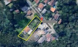 Pilarzinho - Terreno 1358 m2 com Ótima Casa!