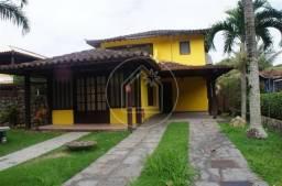 Casa de condomínio à venda com 3 dormitórios em Várzea das moças, Niterói cod:861940