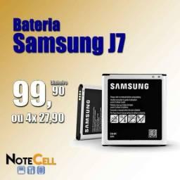Bateria Samsung J700