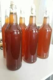 Mel de abelha (puro-orgânico) litro