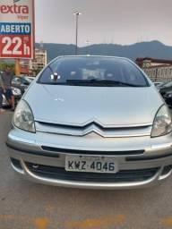 PICASSO GLX 2011 ÚNICO DONO 56000km - 2011