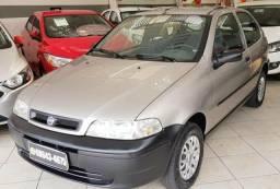 Fiat palio 1.0 fire gasolina, 2003,IPVA 2020 pago 1° parcela ,sem entrada!!! - 2003