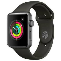 Apple Watch Series 3 42MM - Novo (garantia 1 ano)