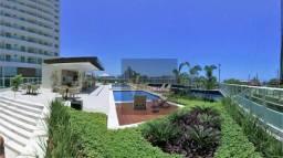 Apartamento com 2 dormitórios à venda, 69 m² por r$ 480.000 - altiplano cabo branco - joão