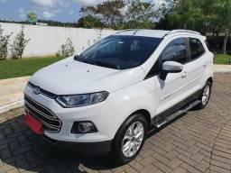 Ford ecosport 2.0 titanium 16v flex 4p automático 41.500 - 2014