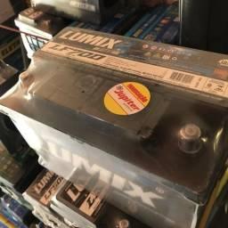 Bateria selada 70 amperes Jupiter menor preço da região