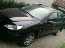 Vende - se Peugeot SW 2006 - 2006