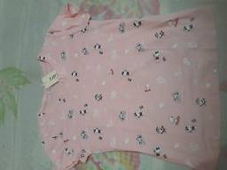 Camisetas feminina