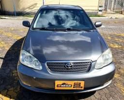 Corolla 2004/2005 1.8 xei 16v gasolina 4p manual - 2005