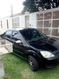 Fiesta Sedan 1.6 - 2007