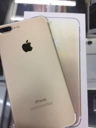 IPhone 7 Plus 128gb garantia de 11 meses