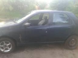 Vendo Fiat palio ano 2001 motor fire - 2001