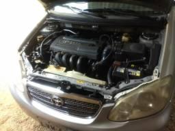 Toyota Corolla 07/07 - 2007