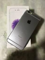 Vendo iPhone 6 128gb