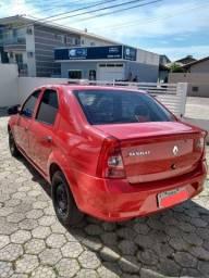 Renault Logan 1.0 16v Flex
