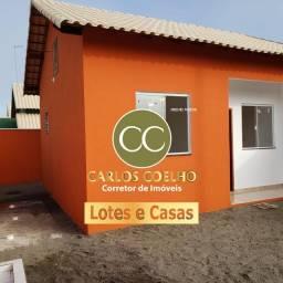 W472Casa Linda no Condomínio Gravatá I em Unamar - Tamoios - Cabo Frio/RJ
