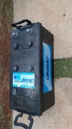 Bateria 150a NOVA