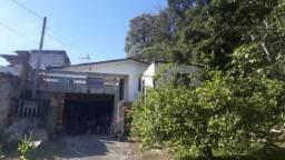 Terreno à venda, 274 m² - Fazendinha - Curitiba/PR
