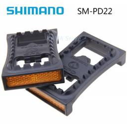 Plataforma para Pedal Shimano M520