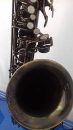 Saxofone Tenor Hofma Envelhecido