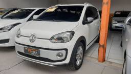 Vw up cross 1.0 2015 completo super novo