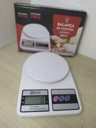 Balança de Cozinha até 10KG / Frete Grátis - (Chama no Chat)