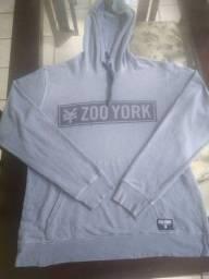 Moletom Zoo York