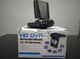 Câmera Visão Noturna 2.5'' Lcd - Full Hd - Usada