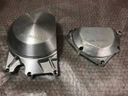 Vendo Protetor De Motor Dal Bosco Para Yamaha Yzf R3 320cc
