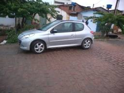 Peugeot 207 Quick Silver 2011