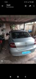 Vendo Chevrolet Prisma 1.4 Prata 2009/2010
