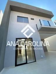 Linda Casa no Alto do Ibituruna, muito espaçosa e excelente acabamento