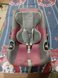 Bebê conforto- Cadeira para Auto