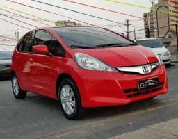 Honda Fit LX 2014 Oportunidade_Unica_E_Exclusiva