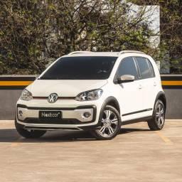 VW UP! Cross 1.0 TSI Flex