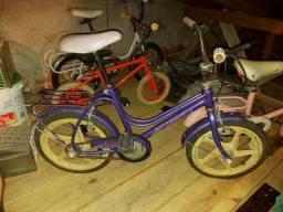 Bicicleta Monark Brisa Aro 16