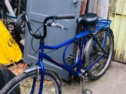 Bike barra fort