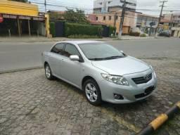 Corolla GLI 2010