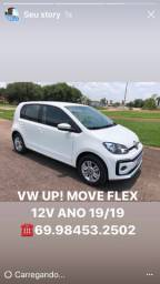 VW UP! MOVE Ano 19/19