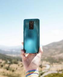 Smartphone xiaomi Note 9 128Gb 4GB RAM -Novos Versão global-Promoção