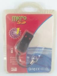 Adaptador Micro Sd / Produto Novo