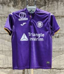 Camisa Toulouse