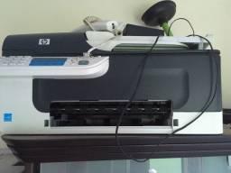 Multifuncional HP J4660