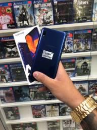 Samsung a10 32gb// caixa e garantia!!