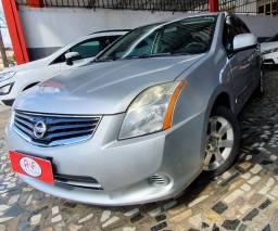 Nissan sentra 2.0 aut cvt